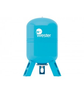 Бак мембранный Wester для водоснабжения WAV 100 л (WAV100)