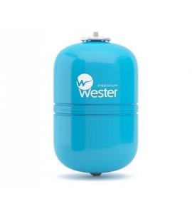 Бак мембранный Wester для водоснабжения WAV 24 л (WAV24)