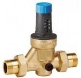 Клапан редукционный WATTS DRV 25 N 1,5-6bar R 1